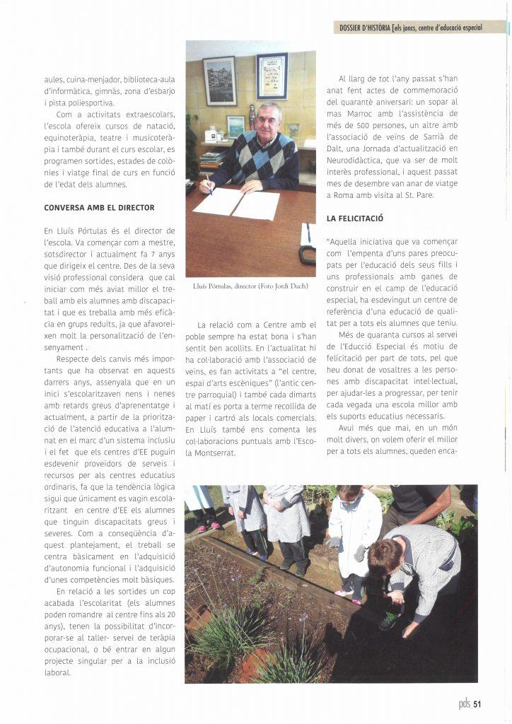 Entrevista director els joncs centre d'educacio especial - pag3